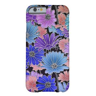 花のファンタジーのiPhone 6/6sの場合 Barely There iPhone 6 ケース