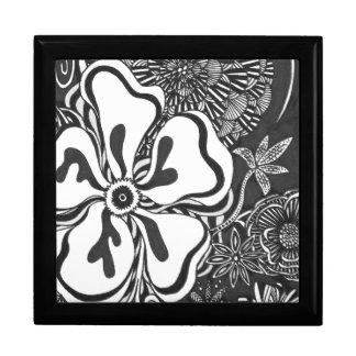 花のフリル|のカスタマイズ可能なギフト用の箱 ギフトボックス