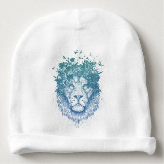 花のライオン ベビービーニー