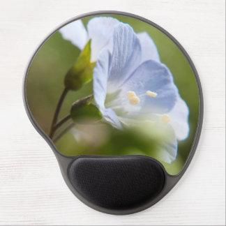 花の写真撮影のゲルのマウスパッド ジェルマウスパッド