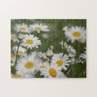 花の写真撮影のパズル ジグソーパズル