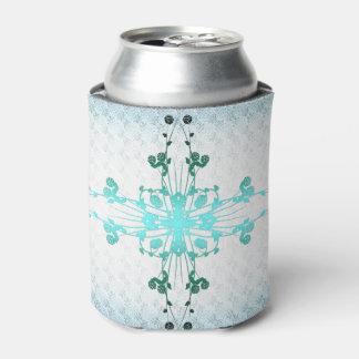 花の十字 缶クーラー