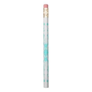 花の十字 鉛筆
