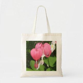 花の大げさに同情する人-予算のトートバック トートバッグ