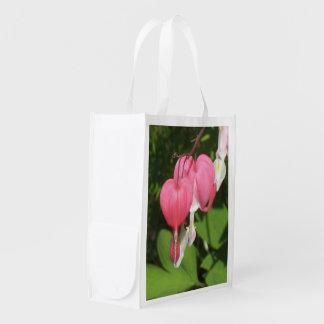 花の大げさに同情する人-使用可能なライト級選手に関して… エコバッグ