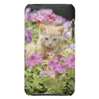花の子ネコ Case-Mate iPod TOUCH ケース
