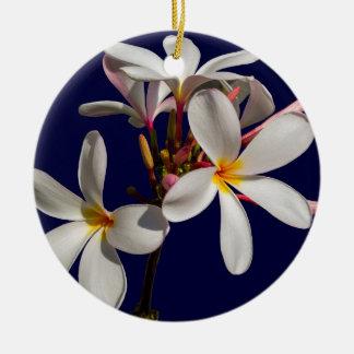 花の平和天恵愛公園のつる植物の運命 セラミックオーナメント
