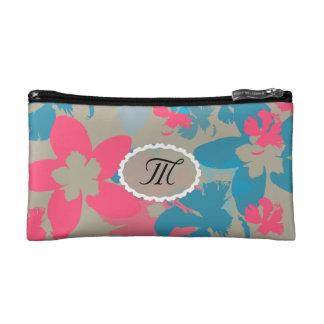 花の庭 コスメティックバッグ