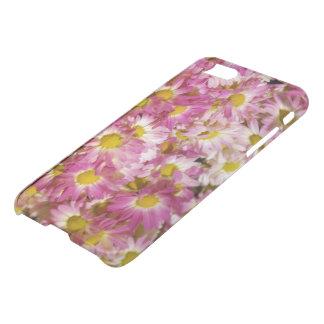 花の庭 iPhone 7ケース