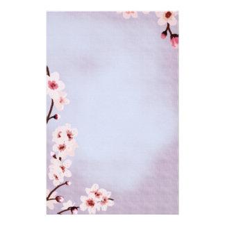 花の恵みの~Cherry Blossom~の文房具 便箋