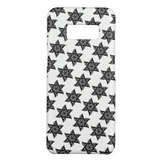 花の携帯電話の箱 Case-Mate SAMSUNG GALAXY S8ケース