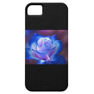 花の携帯電話の箱 iPhone SE/5/5s ケース