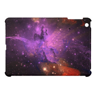 花の星雲の抽象芸術のiPad Miniケース iPad Mini Case