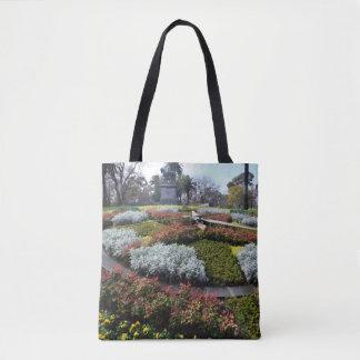 花の時間 トートバッグ