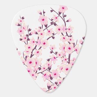 花の桜(桜) ギターピック