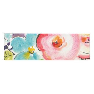 花の歓喜II 定規