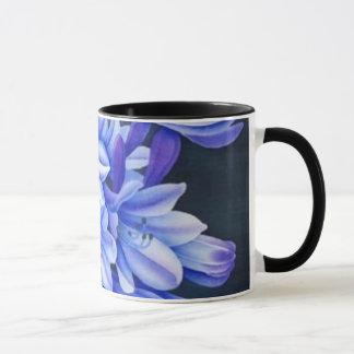 花の絵画のマグ2 マグカップ