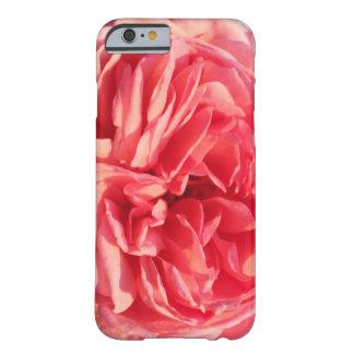 花の美しい BARELY THERE iPhone 6 ケース
