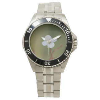 花の腕時計 腕時計