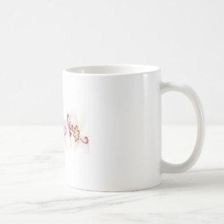 花の舞台装置 コーヒーマグカップ
