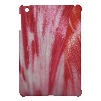 花の花弁の肉 iPad MINIケース