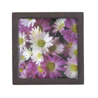 花の花束の蝶庭: エレガントなギフト ギフトボックス
