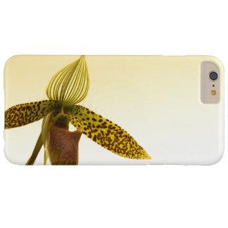花の蘭のスリッパ BARELY THERE iPhone 6 PLUS ケース