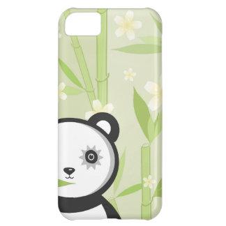 花の装飾のiPhone 5の場合 iPhone5Cケース