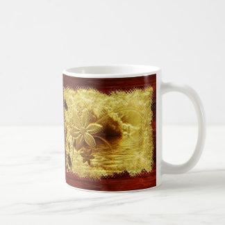 花の装飾59のマグの選択 コーヒーマグカップ