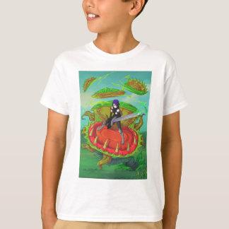 花の選択 Tシャツ
