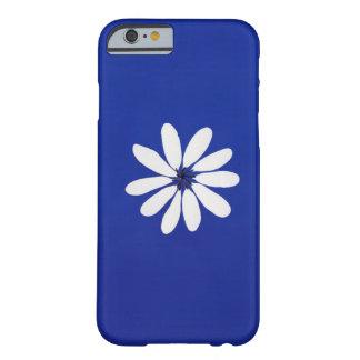 花の電話箱 BARELY THERE iPhone 6 ケース