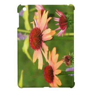 花のipadの場合 iPad miniケース