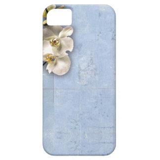 花のiphoneの場合 Case-Mate iPhone 5 ケース