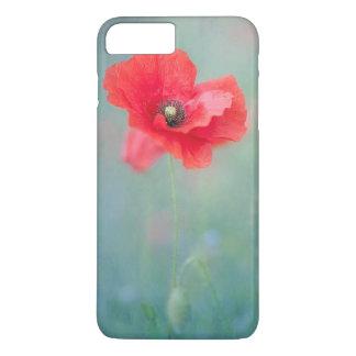花のiPhone 7の場合/カバー/保護 iPhone 8 Plus/7 Plusケース