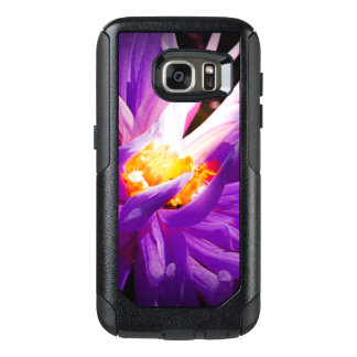 Beautiful flower otterbox Samsung Galaxy S7