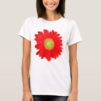 花のTシャツ Tシャツ