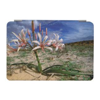 花のVleiユリ(Nerine Laticoma) iPad Miniカバー