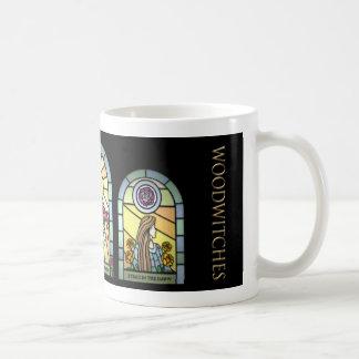 花びらのマグ コーヒーマグカップ