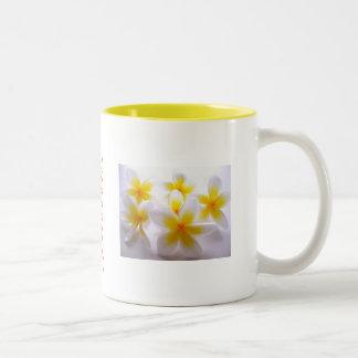 花シリーズ ツートーンマグカップ