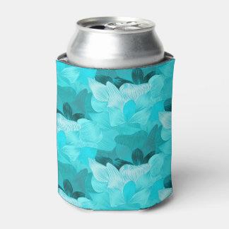 花パターン 缶クーラー