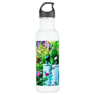 花園の楽園 ウォーターボトル