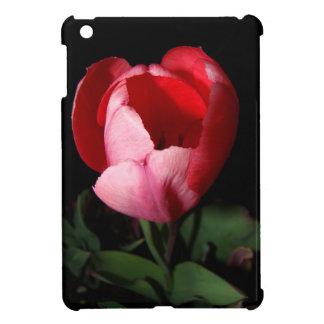 花園の花の写真 iPad MINIケース