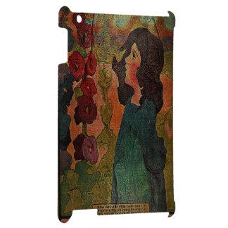 花園 iPadケース