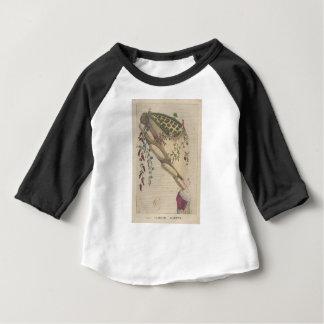 花園- Matthew Darly ベビーTシャツ