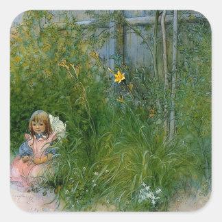 花壇c1897のBrita スクエアシール