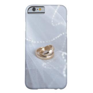 花嫁のためのiPhone6ケース Barely There iPhone 6 ケース