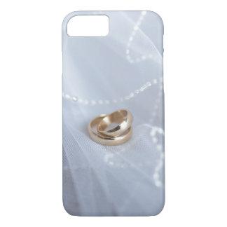 花嫁のためのiPhone 7の場合 iPhone 8/7ケース