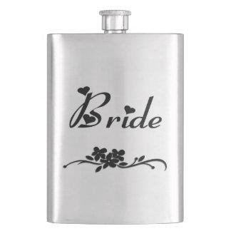 花嫁のクラシック フラスク