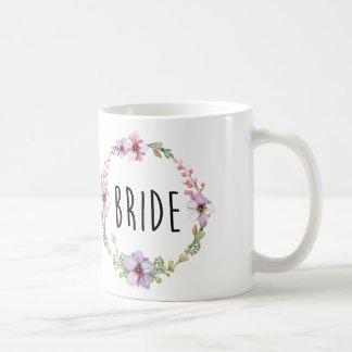 花嫁のコーヒー・マグ コーヒーマグカップ