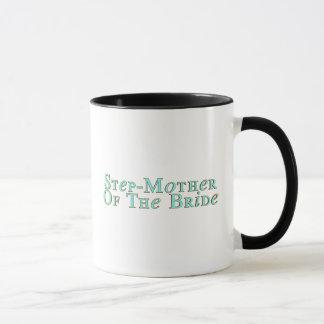花嫁のマグの義母 マグカップ